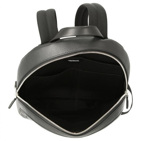 Meisterstück Soft Grain Rucksack M 43 cm black