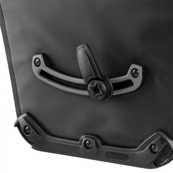 Back-Roller Design Fahrradtasche mit Rollverschluss 42 cm Infinite