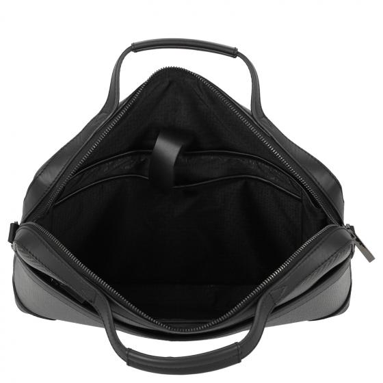 Carbon Briefcase / Laptoptasche 15'' S 39 cm black