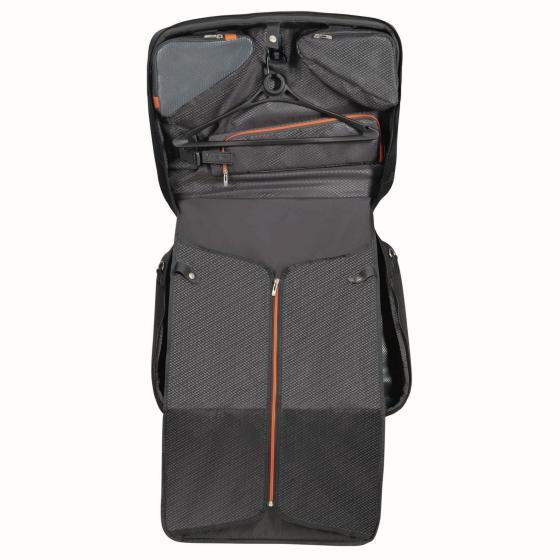 X´Blade 4.0 Kleidersack 55 cm black