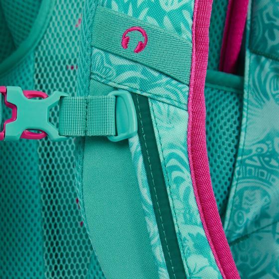 Pack Schulrucksack 45 cm Aloha Mint 1