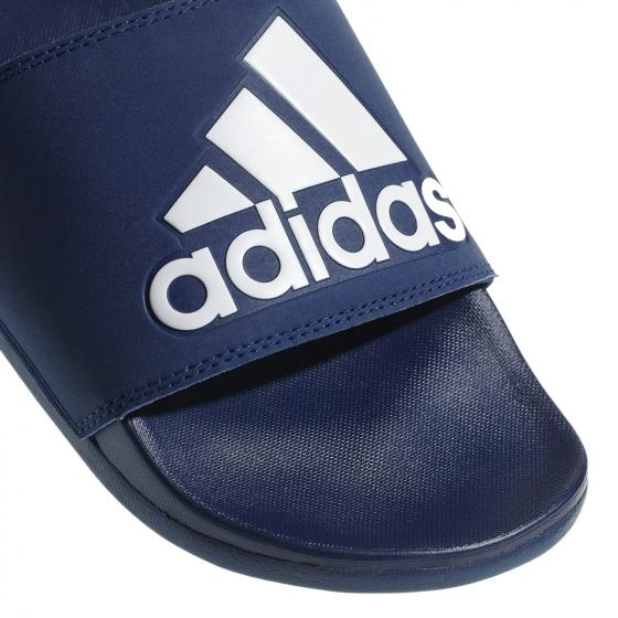 Uni Adilette Comfort Badeschuh B44870 39 | dark blue