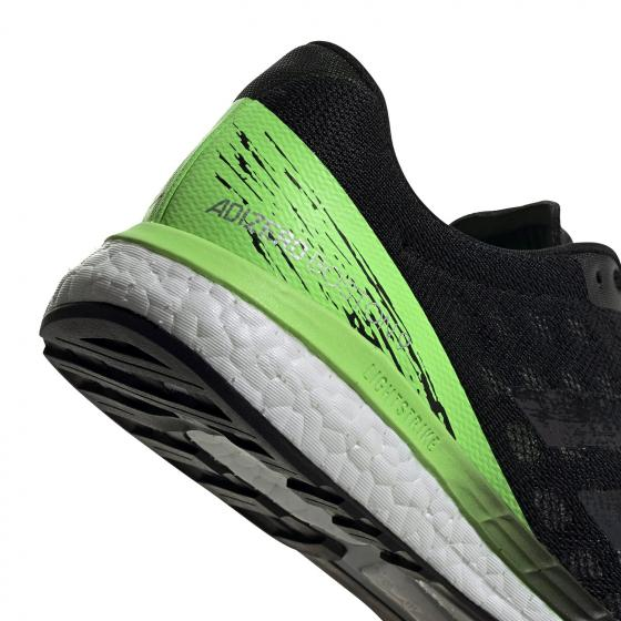 M Adizero Boston 9 Running Schuh EG4657 46 | black