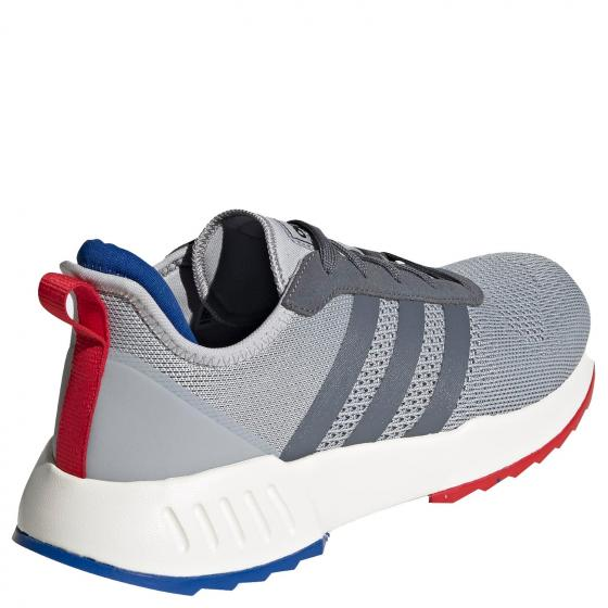 Men Phosphere Sneaker Schuh EG3491 44 2/3 | grey2/onix/scarlet