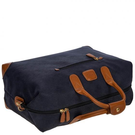 Life Reisetasche / Weekender 43 cm blue