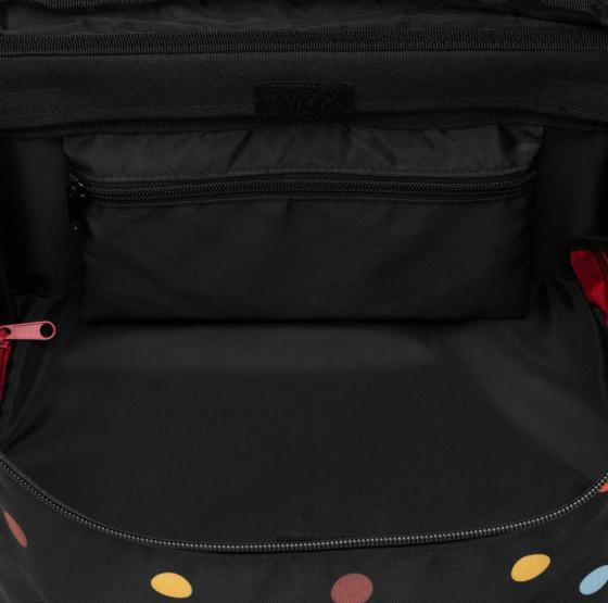 citycruiser bag / Tasche 60 cm bag dots