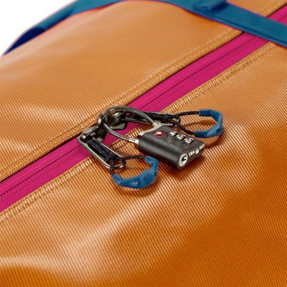 Eagle Creek Selection Migrate Duffel Travel Bag  60 l 59 cm sahara yellow