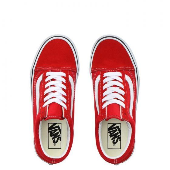 Uni Old Skool Racing Sneaker Schuh BV5JV61