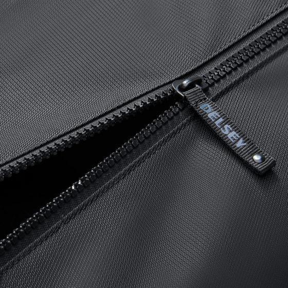 Egoa 2-Rollenreisetasche 55 cm schwarz