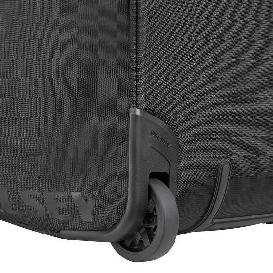 Egoa 2-Rollenreisetasche L 78 cm blau