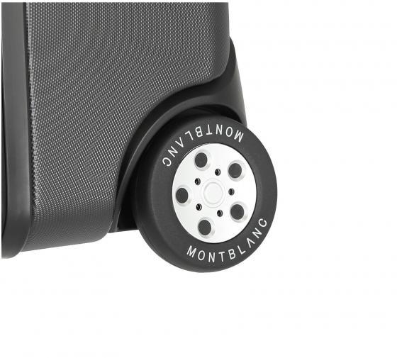 #MY4810 2-Rollen-Businesstrolley 43 cm black