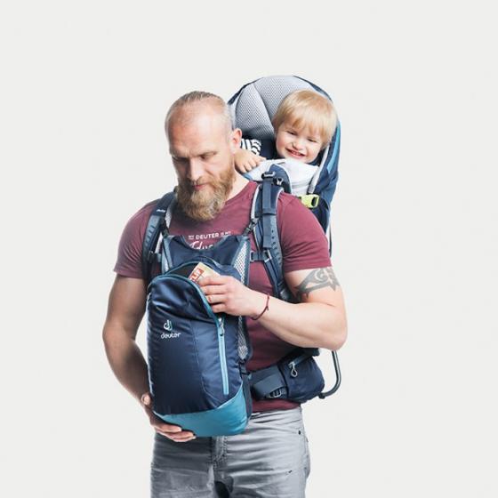 Family Kid Comfort PRO Kindertrage (Kraxen)