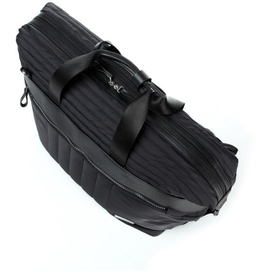Deneb 2 Reisetasche 46.5 cm black