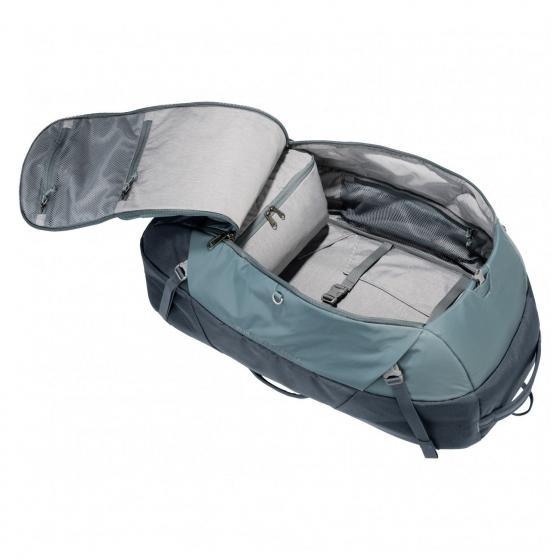 "Travel Aviant Access Pro 70 Rucksack mit Laptopfach 13"" 74 cm teal-ink"