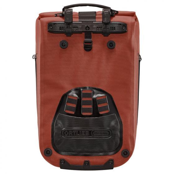 """Vario 23 Rolltop Rucksack 15,4"""" 50 cm QL2.1 rooibus"""