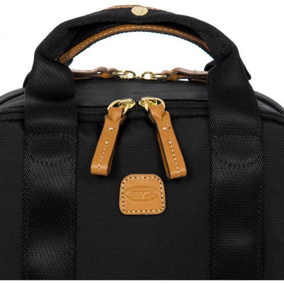 X-Travel Urban Backpack M 36 cm schwarz