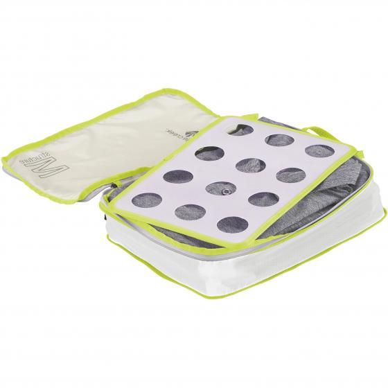 Pack It Specter Tech Structured Cube M 34.5 cm white/strobe