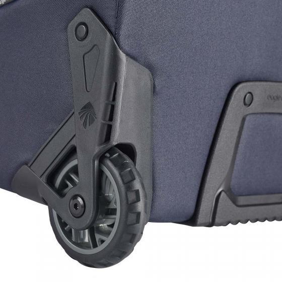 Gear Warrior 37 2-Rollenreisetasche S 55 cm coral sunset