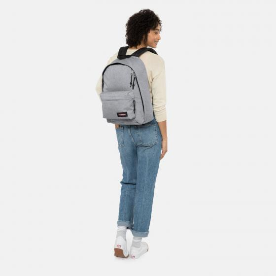 Out Of Office Rucksack mit Laptopfach 44 cm sunday grey