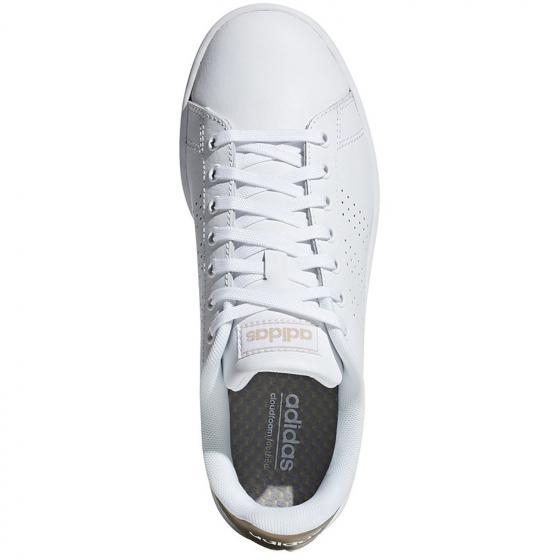 W Advantage Sneaker Schuh F36223 39 1/3 | white