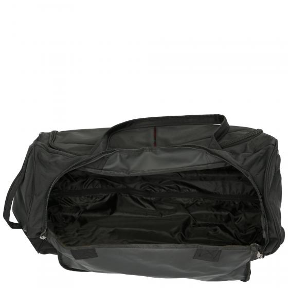 2-Rollenreisetasche 67 cm M black