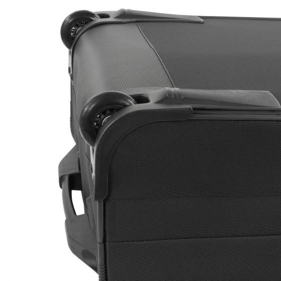 Orlando 2-Rollen-Trolley Set XL/L/M/S/XS 5 tlg.