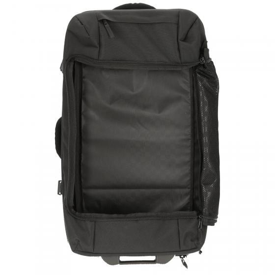 Vans Check-In Luggage Rollenreisetasche 88 cm black