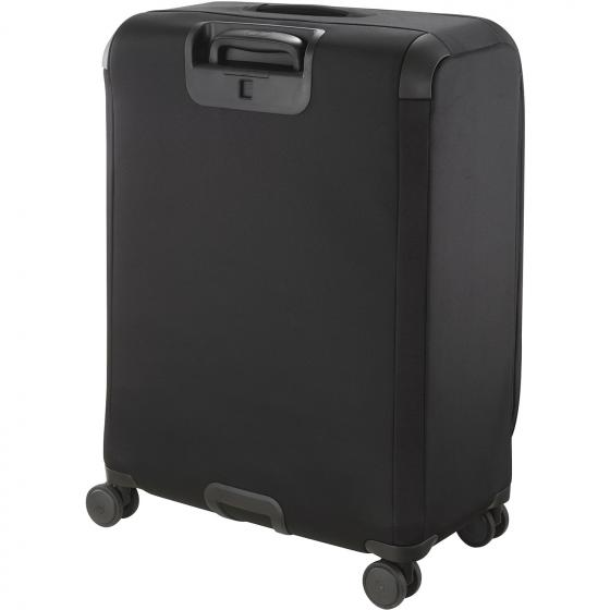 Connex Softside 4-Rollen-Trolley 72 cm L erw. black