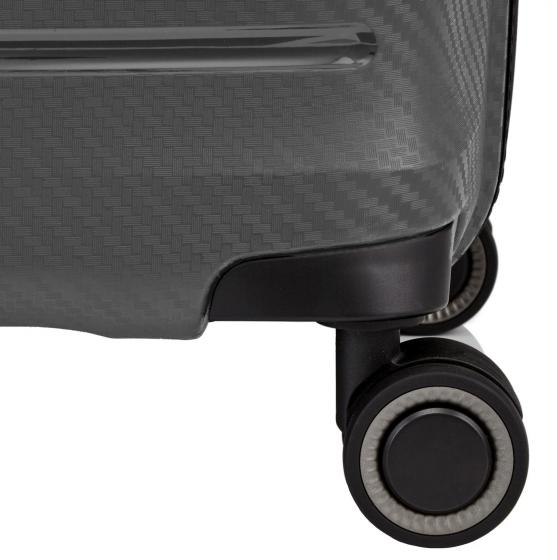 Highlight 4-Rollen-Trolley L 75 cm anthracite