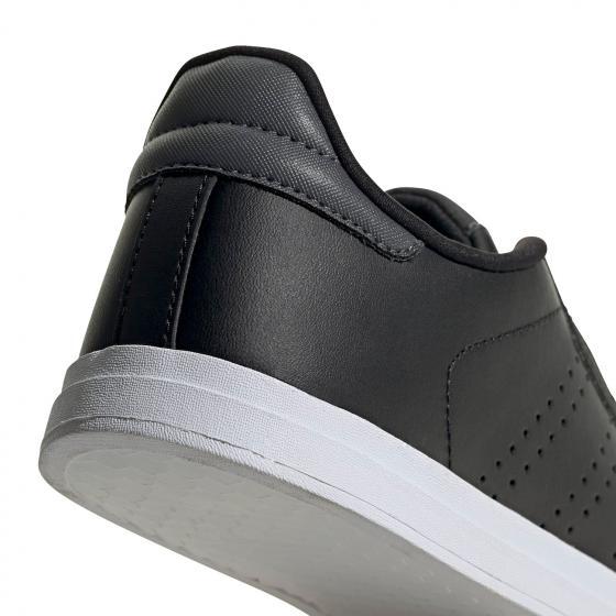 W Courtpoint CL X Sneaker Schuh FW7384 40 2/3 | black black