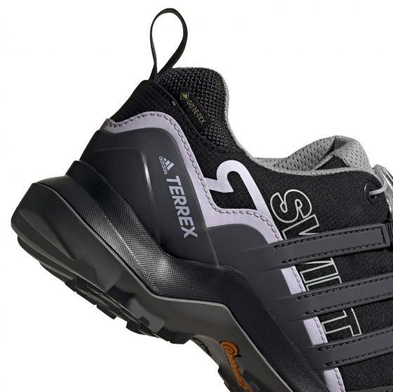 W Swift R2 GTX Running Schuh EF3363 39 1/3 | black