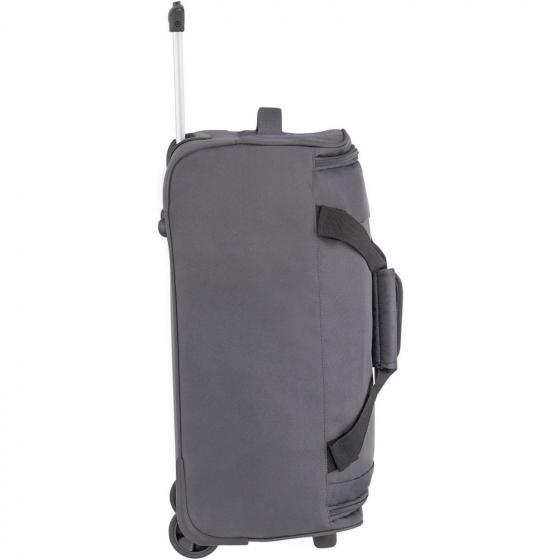 Heat Wave 2-Rollenreisetasche S 55 cm charcoal grey