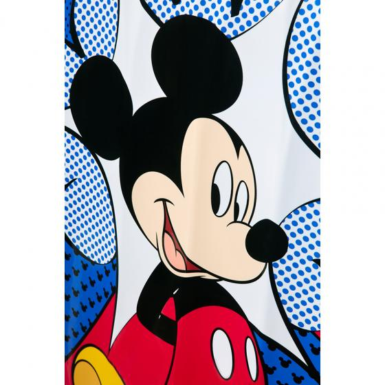 Disney Alfatwist 2.0 4-Rollen-Trolley M 65/24 Mickey Mouse Polka Dot