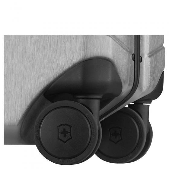 Lexicon Framed Series Global Hardside 4-Rollen-Kabinentrolley 55 cm silver