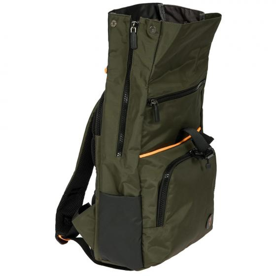 BY Eolo Business Rucksack M 42 cm olive