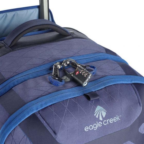 Gear Warrior 97 2-Rollenreisetasche 76 cm arctic blue