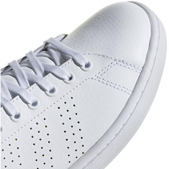 W Advantage Sneaker Schuh F36223 42 | white
