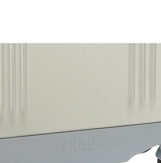 4-Rollen-Kabinentrolley S 55 cm bronze