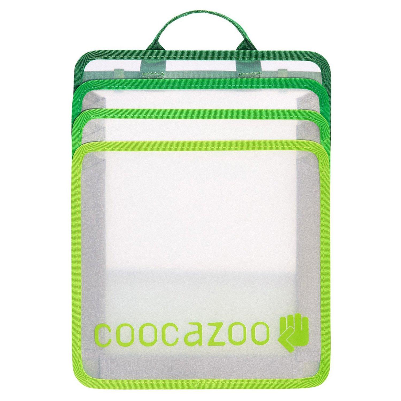 Ergobag Zubeh/ör und Accessoires Heftbox Transparent