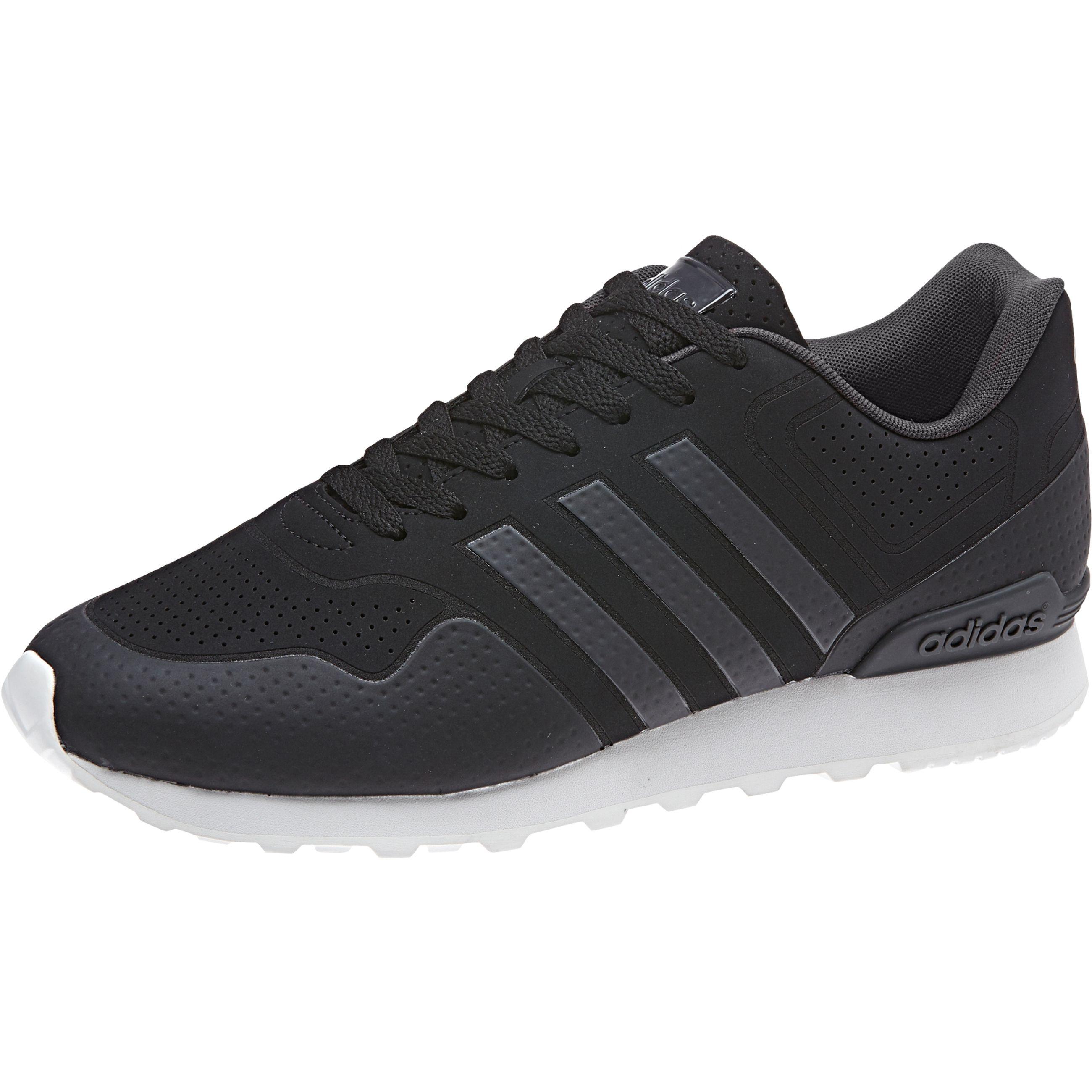 adidas CORE Men Cloudfoam 10K Casual Sneaker Schuh BB9780