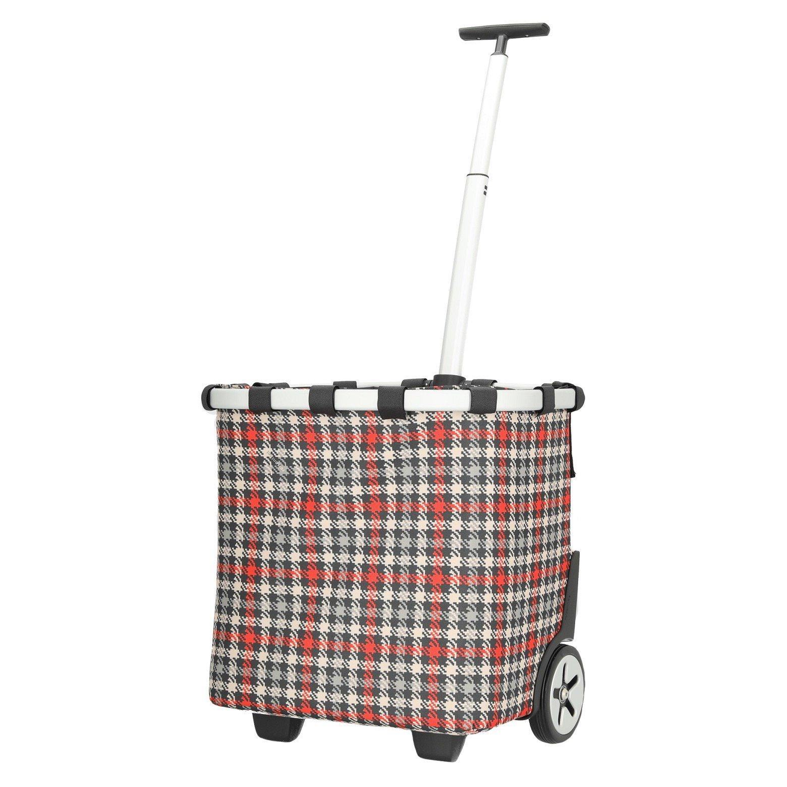 Reisenthel carrycruiser Cover dots Wetterschutz carrycruiser