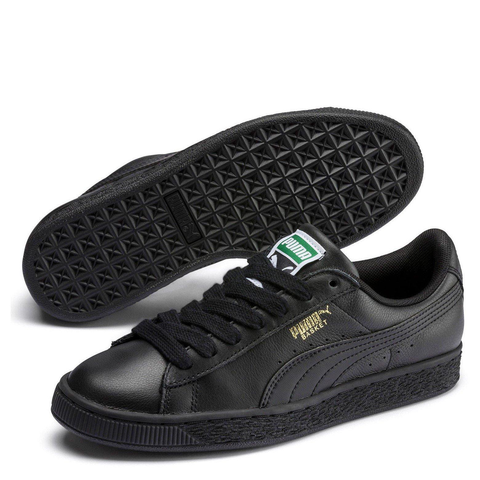 Puma Men Basket Classic LFS Sneaker Schuh 354367 | Puma