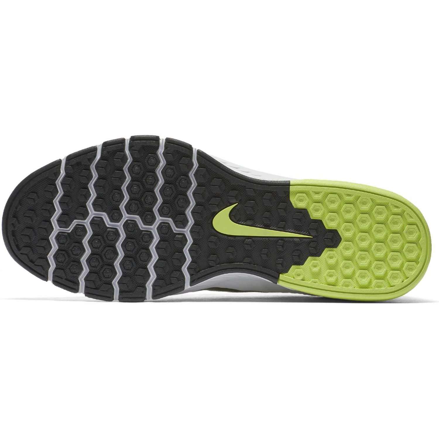 Nike Men Zoom Train Complete Training Schuh 882119