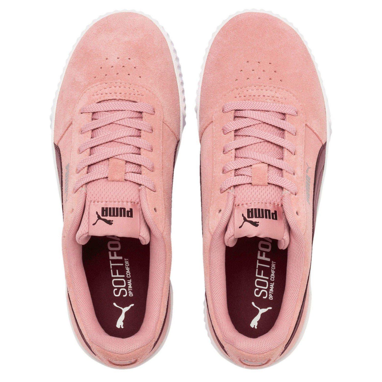 Puma Women Carina Sneaker Schuh 369864 | Puma >