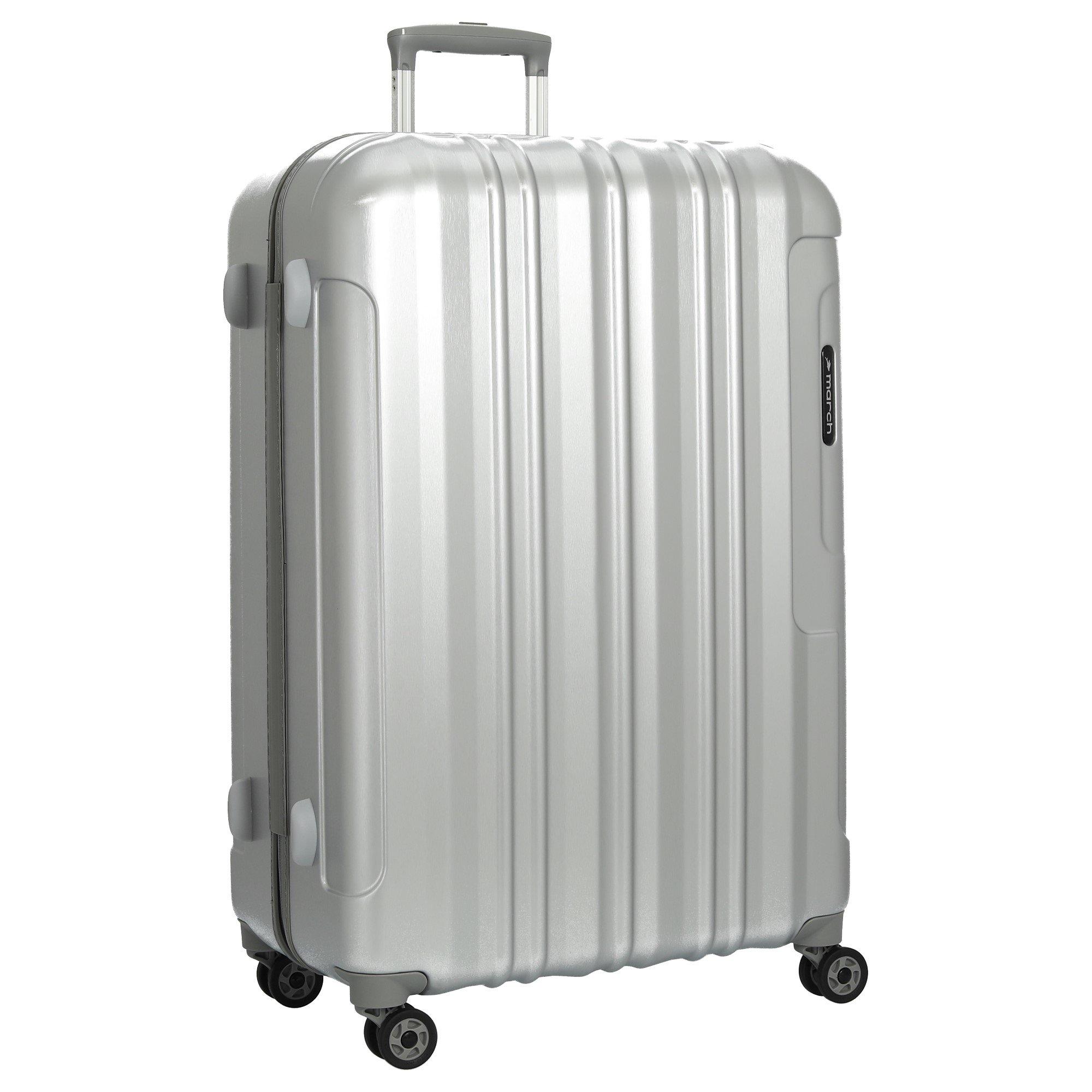 Koffer March Bewertung